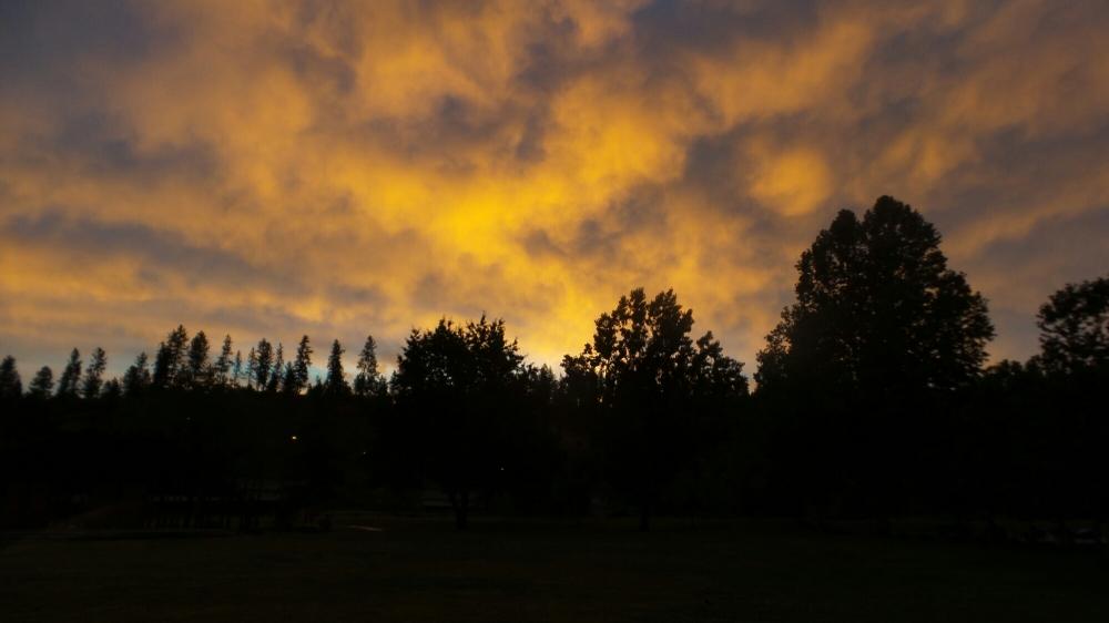 Sunrise Day 67